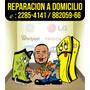 Reparacion Refrigeradoras Whirlpool, Frigidaire ,lg 22854141