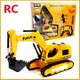 Tractor Excavador Superpower Control