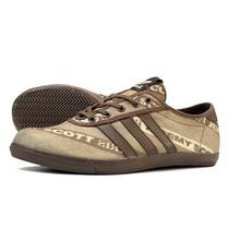 Jeremy Scott Hombre Zapatillas Adidas Originals Sole Stripe