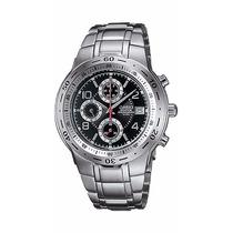 Relógio Casio Edifice Ef-506d-1a