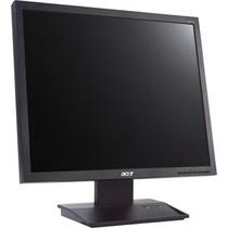 Monitores 17 Lcd - Varias Marcas - Solo Entregas Por Tienda