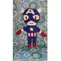 Peluches, Ironman Capitan America Spiderman, Etc