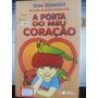 Livro (ij): Andrade, Telma Guimarães - Porta Do Meu Coração