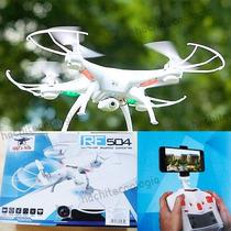 Drone Wifi Con Camara Transmite En Vivo