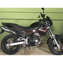 Honda Falcon Xn 400cc Exelentes Condiciones Papeles Al Dia