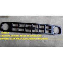 Grade Dianteira Chevrolet Gm Veraneio 64...84 Ferro