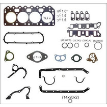 Junta Retifica Motor Endura S/ret Pack Fiesta 1.3 Até 95