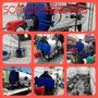 Calderas Industriales De Colombia De Todo Tipo Y Combustible