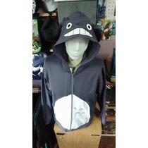 Campera De Totoro - Miyasaki