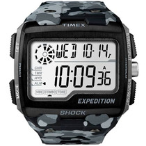 Relógio Timex Masculino Expedition Tw4b03000ww/n