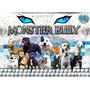 Proteína Monster Bully Para Perro