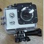 Cámara Deportiva Sumergible Tipo Go 1080p H.264 Full Hd Pro