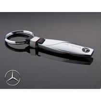 Llavero Mercedes Benz Slk Clase E C A B Amg Ml S500