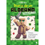 Minecraft Diario Aldeano Desafortunado - Cube - Temas Hoy