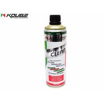 Koube Perfect Clean Para Motores A Álcool/gasolina/gnv/flex