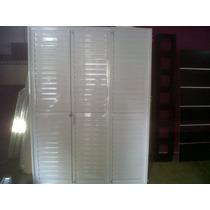 Postigon De Aluminio 150 X 200 3 Hojas