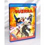 Liga De La Justicia Guerra 1 Blu-ray Región A Español Latino