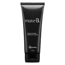 Make B. Creme Acetinado Hidratante Desodorante Corporal, 110