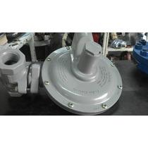 Válvula Reguladora Fisher De 1 Para Gas Lp