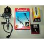 Distribuidor Electronico Chevrolet 400 Bobina Cables Bujias