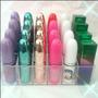 Organizador 24 Labiales Gloss Acrilico Maquillaje Mac Cosmet