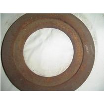 Aro / Repuesto Para Cocina A Leña - 17.5 Cm.