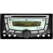 Estereo Ford Ka My Connection Original