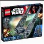 Lego The Force Awakens Kylo Ren