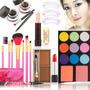 Nuevos Kits De Maquillaje Set Base De Sombra De Ojos Rubor