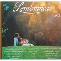 Lp (056) Coletâneas - Lembranças Vol. 2