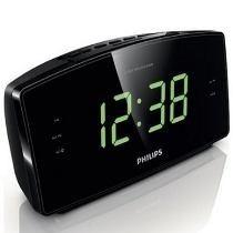 Rádio Relógio Philips Aj3400/37 Bivolt