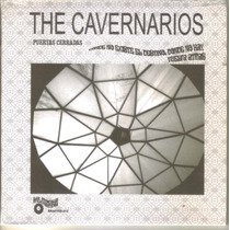 The Cavernarios - Puertas Cer... ( Garage Mexicano ) Cd Rock