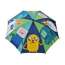 Paraguas Hora De Aventura