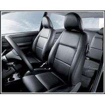 Capa Para Banco Automotivo Couro Courvin Vw Fiat Gm