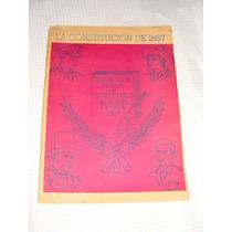 Libro La Constitucion De 1857