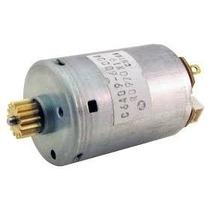 Motor Paso A Paso Impresora Hp 840c 845c C6409-60004