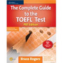 The Complete Guide To The Toefl Pbt Tes Envío Gratis