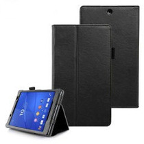 Funda Protector Tablet Sony Xperia Z3 Compact +mica+stylus