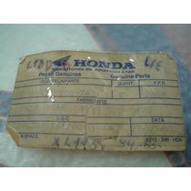 Tampa Lateral Xl 125 S 84 - 85 Original Honda