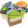 Mega Pack Android 2016 Juegos Aplicaciones Temas