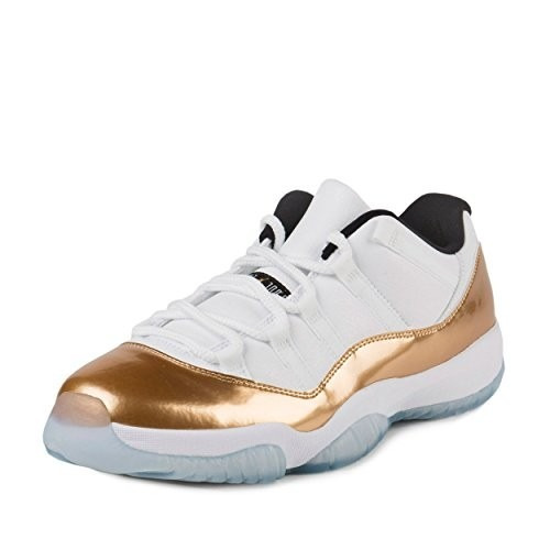 009850c55f5 Tenis Hombre Nike Air Jordan 11 Retro Low Basketball 7 -   1.341.900 en  Mercado Libre