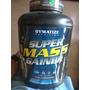 Super Mass Gainer 6 Lbs Dymatize Ganador De Peso