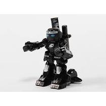Nano - Robot Ninja De Combate