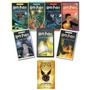 Coleccion Saga De Harry Potter + Audiolibros