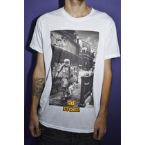 Remera Star Wars Stortrooper Rapero Hip Hop Diseño Exclusivo