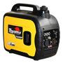 Gerador Energia Gasolina 1,8kva Digital 110v Toyama Tg2000ip