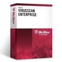 Antivirus Mcafee (virusscan) 8.8 Lic.perpetua