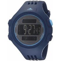 Relógio Adidas Adp 6123 Masc Pulseira Silicone Original