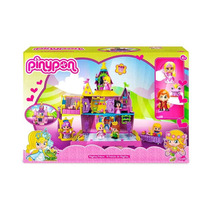 Pinypon Palacio De Princesas Famosa