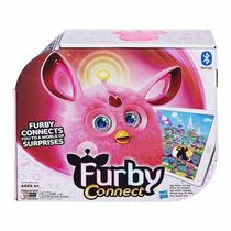 Furby Connect Rosa - Lançamento - Frete Grátis!